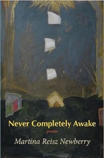 NEVER COMPLETELY AWAKE