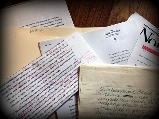 [THE WRITER'S LIFE] Writer's Box