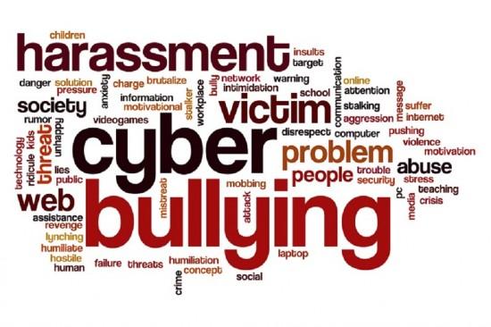 Cyber Bullying Threats