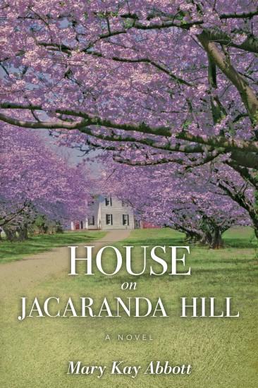 House on Jacaranda Hill
