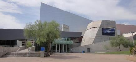 photo of Arizona Science Center
