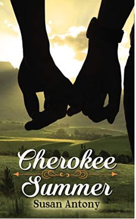 Purchase Cherokee Summer today!