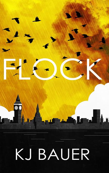 Flock by KJ Bauer
